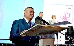 Нацпроект «Образование» способствует успешному развитию страны— С.Михайлов