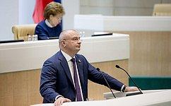 Сенаторы одобрили поправки взаконодательство, направленные насовершенствование мер попротиводействию коррупции