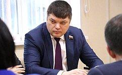 Д.Василенко: Помощь многодетным семьям— это первоочередная задача органов власти