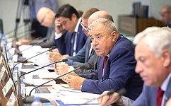 Комитет СФ поэкономической политике рекомендовал одобрить закон, стимулирующий газификацию регионов
