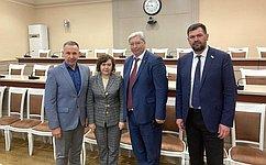 О. Алексеев: 2021– юбилейный год для космонавтики