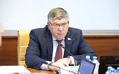 Темой расширенного заседания Комитета СФ посоциальной политике стало развитие туристической отрасли Республики Марий Эл