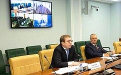 А. Майоров: Возникающие вАПК ирыбохозяйственном комплексе проблемы требуют пристального внимания иадекватного реагирования