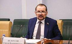 С. Белоусов: Есть необходимость повысить вдвое размер субсидий наперевозки для аграриев Сибири иАлтайского края
