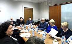 Т. Кусайко: ВМурманской области начинает работу горячая телефонная линия помощи онкологическим больным