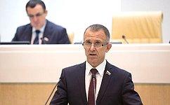 СФ внес изменения вФедеральный закон «Обинновационном центре «Сколково»