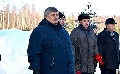 М. Козлов: Молодое поколение россиян активно включается впоисковое движение