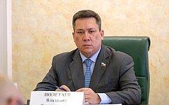 Законодатели должны оперативно реагировать наситуацию вусловиях распространения коронавируса— В.Полетаев