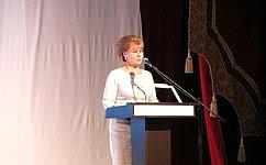Т. Гигель: Город Горно-Алтайск стремительно хорошеет