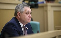 А. Ракитин: Республика Карелия обладает значительным ресурсным потенциалом исохраняет динамику развития