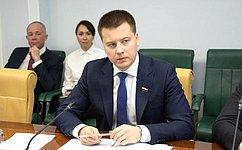 А. Пронюшкин: Врамках волонтерского движения Владимирской области проводится акция «Мы вместе»