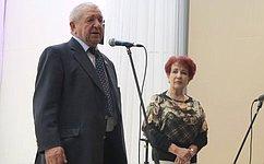 В. Федоров принял участие взаседании Законодательного Собрания Республики Карелия