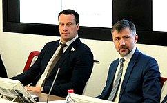 Э.Исаков: Работа поразвитию физкультуры испорта врегионах должна повысить доступность спортивных объектов для граждан