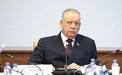 С. Митин: Стороны обсудили дальнейшие шаги поразвитию проекта российско-белорусского машиностроительного кластера