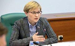 Л.Бокова: Создание условий для адаптации мигрантов, интеграции их вроссийское общество— залог социальной стабильности