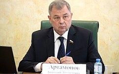 А. Артамонов предложил расширить возможности региональных властей постимулированию малого исреднего бизнеса