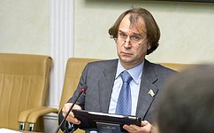Вопросы поддержки семеноводческих центров иплеменного дела рассмотрели вСовете Федерации