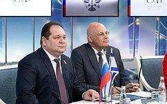 Р. Гольдштейн: Умолодежи России иИзраиля много общего
