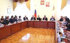 Вкосмической отрасли Россия добилась многого ипродолжает двигаться вперед— Ю.Воробьев