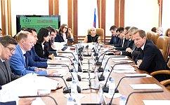 А.Кутепов: Вопрос ограницах субъектов РФ затрагивает права граждан ивлияет наинвестиционную привлекательность регионов