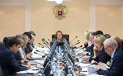 Сенаторы поддержали поправки вНалоговый кодекс, стимулирующие меценатскую деятельность