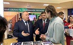 А.Карлин: Уникальный потенциал российских регионов нужно продвигать намировом туристском рынке
