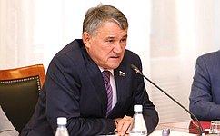 Ю.Воробьев: Защита свободы государства— главная задача каждого гражданина