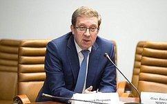 Для улучшения инвестиционного климата вРоссии необходимо победить коррупцию— А.Майоров