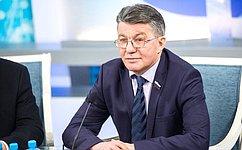 В. Озеров: Русские войны неначинают– они их заканчивают
