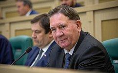 А. Михайлов: Прием граждан— это внимание ких нуждам, проблемам изаботам