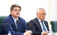 А.Широков: Система высшего образования должна играть решающую роль впрорывном развитии Дальнего Востока