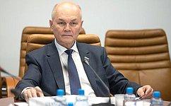 Необходимо увеличить долю переработанной продукции АПК вструктуре российского экспорта— М.Щетинин