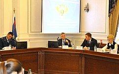 С. Фабричный: Национальная стратегия здорового образа жизни должна заработать вследующем году