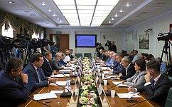 А. Климов: Мы подготовим сравнительный доклад опопытках вмешательства врегиональные выборы в2018 и2019годах
