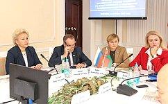 Л. Бокова: Унификация игармонизация законодательства Союзного государства— одно изважнейших направлений работы