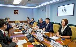 Ю. Архаров: Мероприятия, направленные напрофилактику заболеваний, должны проводиться вовсех регионах России