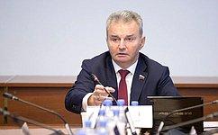 Объединение усилий государственной власти иобщественных организаций должно способствовать росту качества жизни россиян— И.Каграманян