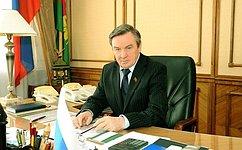 В. Бекетов: Рекордный урожай вКраснодарском крае– результат высокой организации труда сельхозпроизводителей