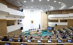 Осужденные нелишены человеческих прав, обэтом надо помнить всем сотрудникам системы ФСИН— В.Матвиенко