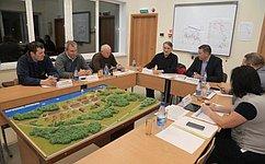 Ю.Воробьев: НаВологодчине появится детский образовательный центр, объединяющий общее идополнительное образование