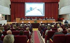 М.Щетинин: Стабильность внутреннего отечественного производства– гарантия обеспечения продовольственной безопасности