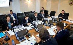 Д.Азаров: Все законодательные инициативы поуправлению многоквартирными домами нуждаются втщательной экспертизе