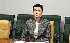 Развитие «цифрового» законодательства становится сегодня особенно актуальным— И.Рукавишникова