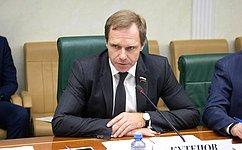 А. Кутепов: Необходимо усилить работу всфере раздельного накопления отходов