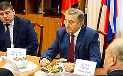 С.Лукин: Ветераны Великой Отечественной войны— связующее звено между поколениями