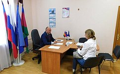А. Кондратенко: НаКубани созданы необходимые условия транспортировки больных додиализных центров