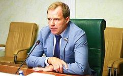 А. Кутепов предлагает продлить срок погашения льготных кредитов предприятиям пострадавших откоронавируса отраслей