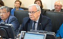 С. Попов принял участие вобщественном форуме «Городу нужны перемены»