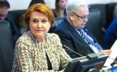 Для укрепления института семьи необходима согласованная работа органов государственной власти иобщества— Н.Болтенко