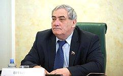 В. Штыров: Стратегия деятельности России вАнтарктике нуждается вобеспечении нормативно-правового регулирования